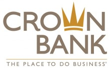 Our Wonderful Sponsor Crown Bank!