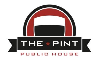 The Pint Logo-01